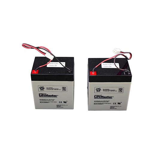Liftmaster Replacement Battery Back-up