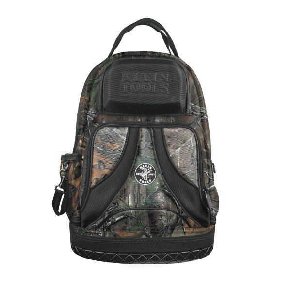 Tradesman Pro Organizer Backpack-Camo