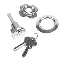 Cylinder Lock-#296265