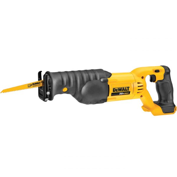20V MAX* Reciprocating Saw - Bare Tool